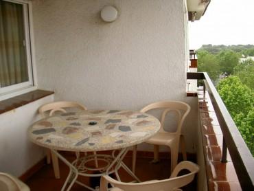 Квартира в Плайя де Аро с двумя спальнями