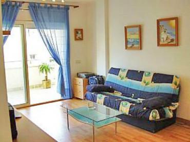 Квартира с одной спальней в Ллорет де Маар