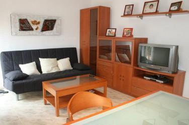 Квартира с двумя спальнями в Ллорет де Маар