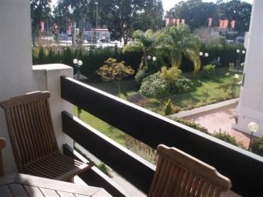 Апартаменты в Новой Андалусии