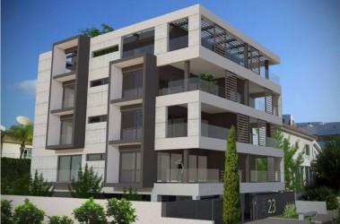 Комплекс апартаментов у парка «Дасуди» в Лимассоле
