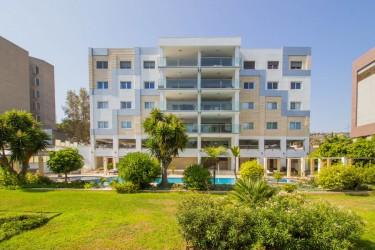 Апартаменты у отеля «Аматусса»