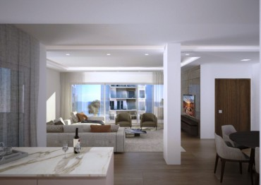 Апартаменты «Ажур»