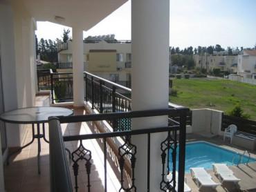 Квартира в Като Пафос