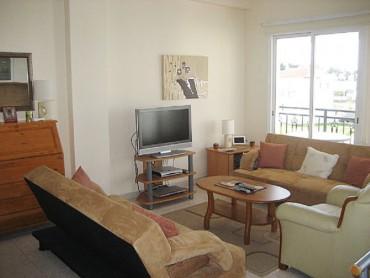 Квартира в Като Пафос №5