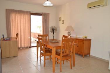 Квартира в Като Пафос №7