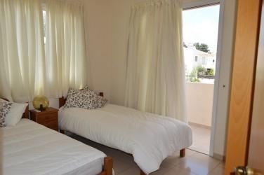 Квартира в Като Пафос №1