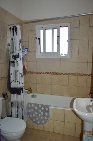 Квартира в Като Пафос №9