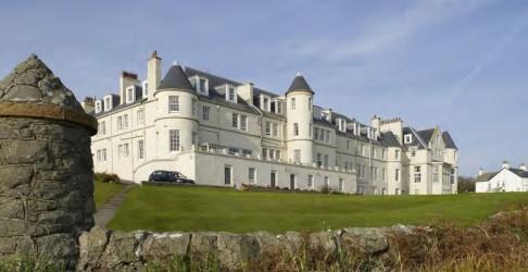 Доходные апартаменты премиум-класса в доме престарелых «Portpatrick»