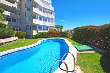 Апартаменты рядом с пляжем, Майорка