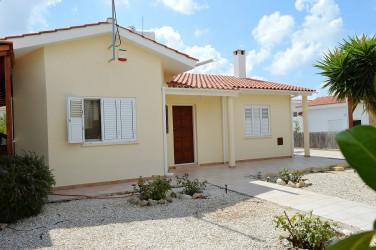 Вилла - бунгало в Пейе (Пафос)
