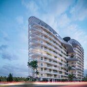 Современный комплекс апартаментов  Habitat  в Ларнаке №2
