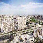 Современный комплекс апартаментов  Habitat  в Ларнаке №5