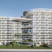 Современный комплекс апартаментов  Habitat  в Ларнаке №6
