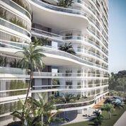 Современный комплекс апартаментов  Habitat  в Ларнаке №7