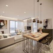 Современный комплекс апартаментов  Habitat  в Ларнаке №9