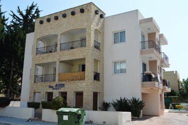 Апартаменты в центре Като Пафоса