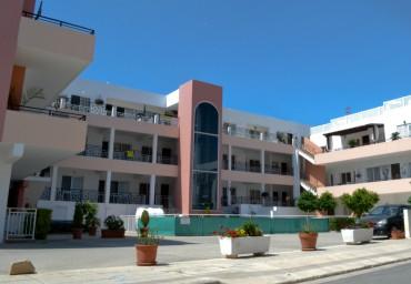 Апартаменты в комплексе