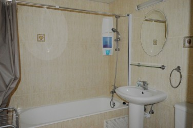 Квартира с одной спальней в 450 м от моря в Като Пафосе №10