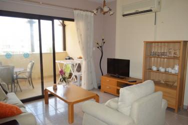 Квартира с одной спальней в 450 м от моря в Като Пафосе №7