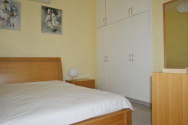 Квартира с одной спальней в 450 м от моря в Като Пафосе №9