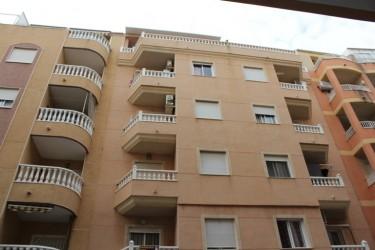 Апартаменты в Торрьехе рядом с морем
