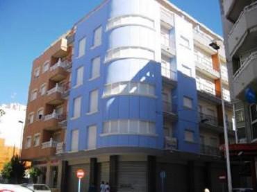 Апартаменты от банка в центре Торревьехи, 500м до моря