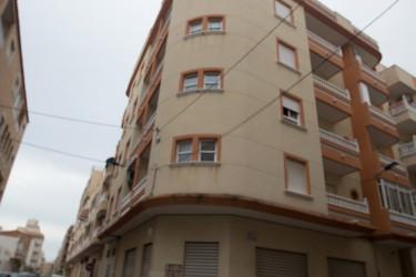 Аппартаменты после ремонта в центре Торрьехи