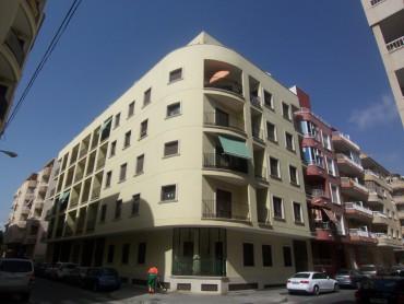 Квартиры в жилом комплексе у моря, Торревьехе