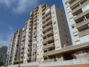 Апартаменты в закрытом жилом комплексе Ховен Пура, вид на море