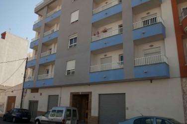 Аппартаменты в центре Торревьехи со скидкой