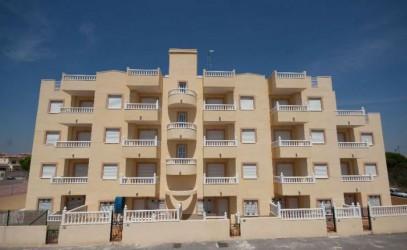 Новая квартира в Кампоамор, Лас Окас