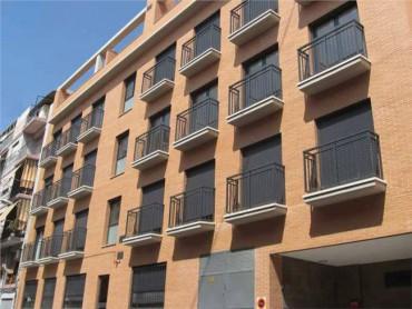 Апартаменты в районе Аликанте, Гран Виа