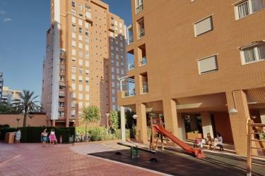 Недвижимость испании город валенсия
