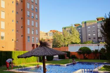 Квартира в Валенсии в 4-х км от центра города