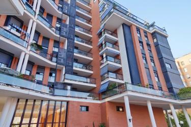 Квартира в новом спальном районе Валенсии