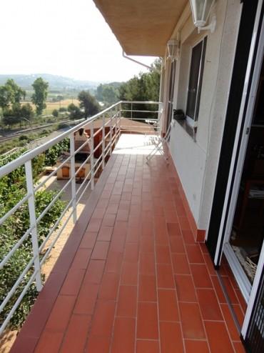 Таррагона вилла с панорамным видом