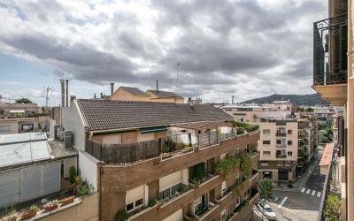 Квартира в самом богатом районе Барселоны