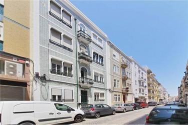 Квартира в центре, Лиссабон