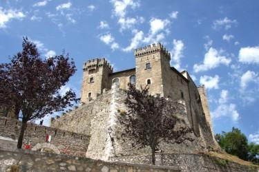 Castello di Collalto. Рим