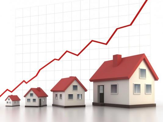 Рост продаж недвижимости на Кипре составил 21% в августе 2018 года.